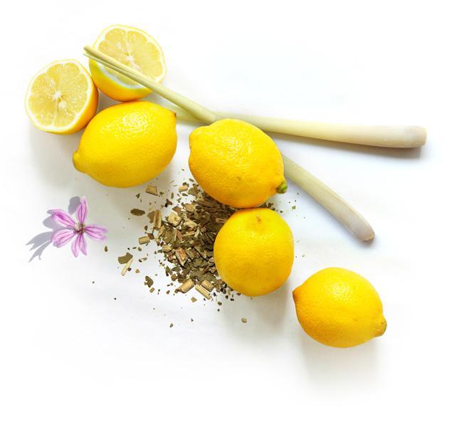 Citron detox