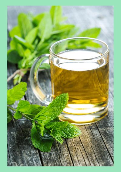 Traditions du thé