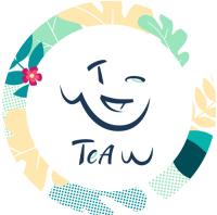 Logo Tea W Thé Bio en vrac