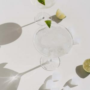 Margarita au citron