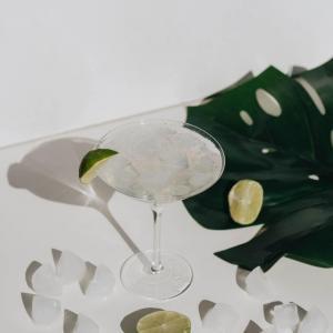 Recette cocktail Margarita au thé citron