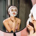Masque anti imperfections au the vert