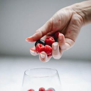 Tisane Fruits Rouges BIO