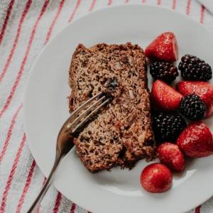 Recette cake au thé Earl Grey