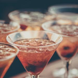 Recette Pink cocktail sans alcool