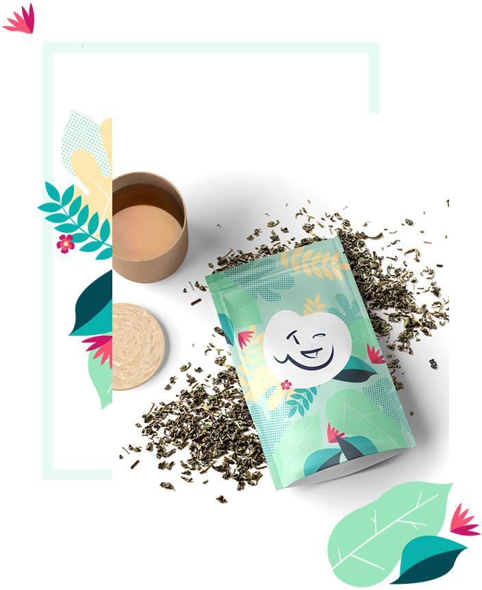 Produits teaw