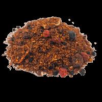 Rooibos fruits rouge vrac bio