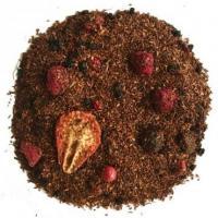 Rooibos fruits rouges bio