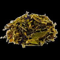 The blanc detox citron vrac bio