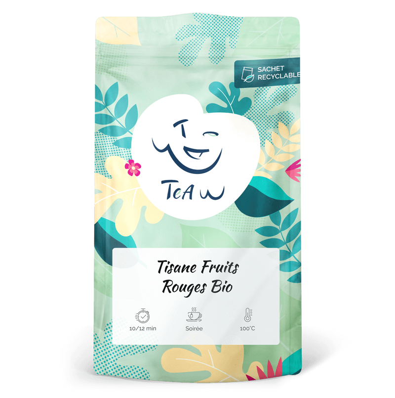 Tisane fruits rouges bio 1