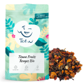 Tisane fruits rouges bio v